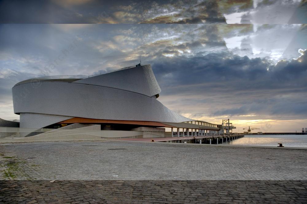 Porto de Leixões